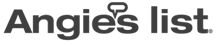 angies list logo